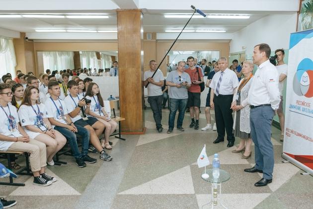 na-kosmodrome-bajkonur-zavershilsya-detskij-kosmicheskij-festival