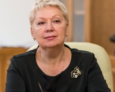 О.Ю. Васильева подвела итоги года работы на посту Министра образования и науки РФ
