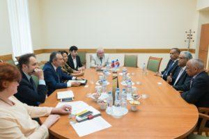 2. Россия и Доминиканская Республика развивают сотрудничество в сфере образования