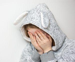 Проблема: Умеем ли мы просить прощение у ребенка?