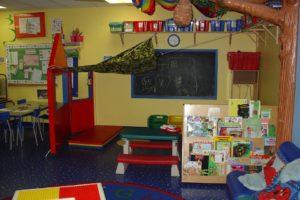 Детские сады в разных странах
