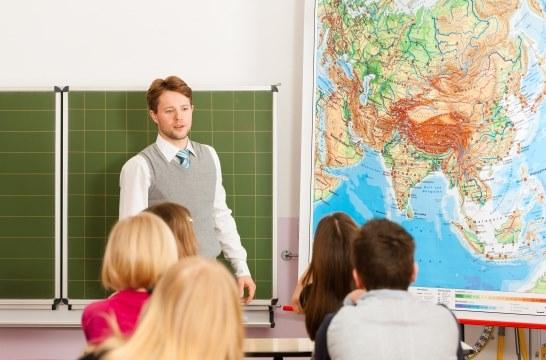 В столице пройдет конкурс для молодых педагогов