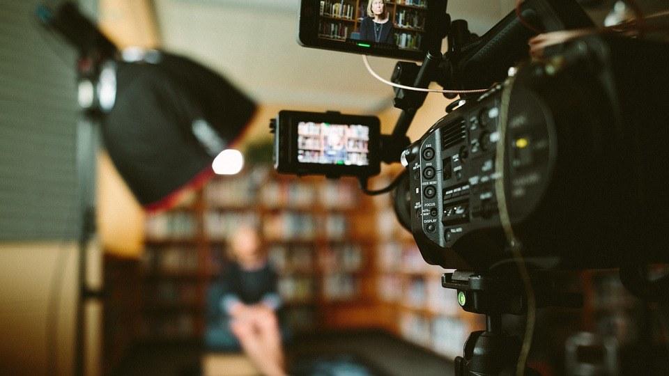 Новость, открытие нового видео проекта в Моем университете