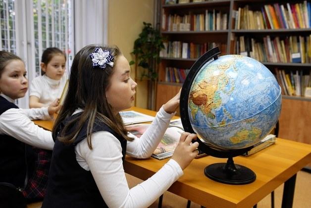 65 университетских кафедр ЮНЕСКО и 369 ассоциированных школ работают в России