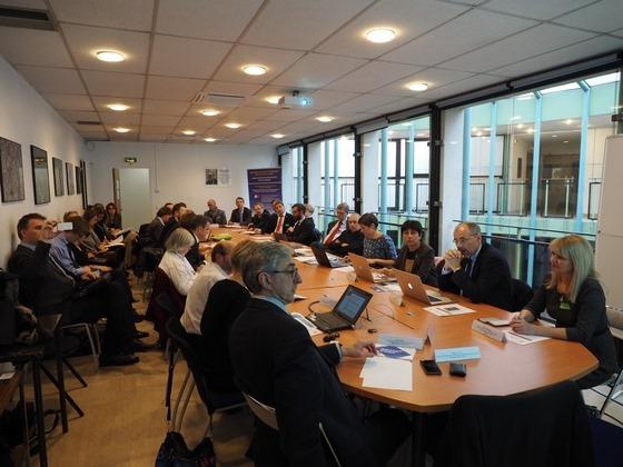Университеты России и Франции обменялись опытом реализации национальных программ поддержки ведущих вузов