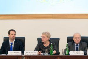 В Минобрнауки России прошло заседание Совета по науке