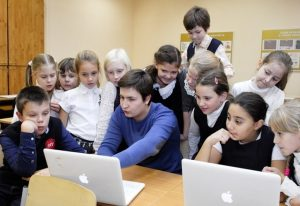 Минобрнауки России начинает апробацию портала «Российская электронная школа»