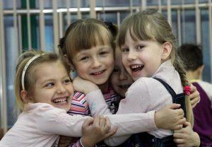 В Правительстве России обсудили летнюю детскую оздоровительную кампанию