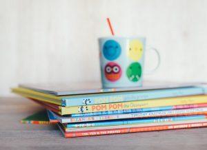 Сказкотерапия как один из креативных методов в работе с детьми дошкольного возраста