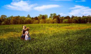 Детей учите Родину любить…