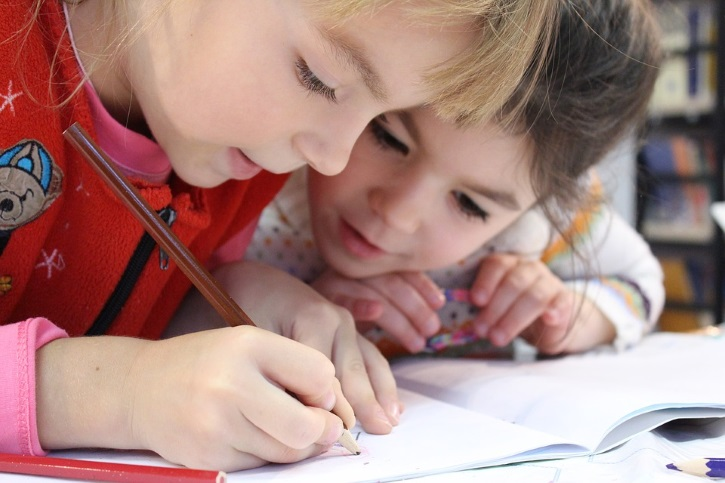 Методика работы с детьми с расстройством аутичного спектра в 1 классе
