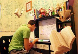 Опыт подготовки учащихся к сдаче экзамена по русскому языку