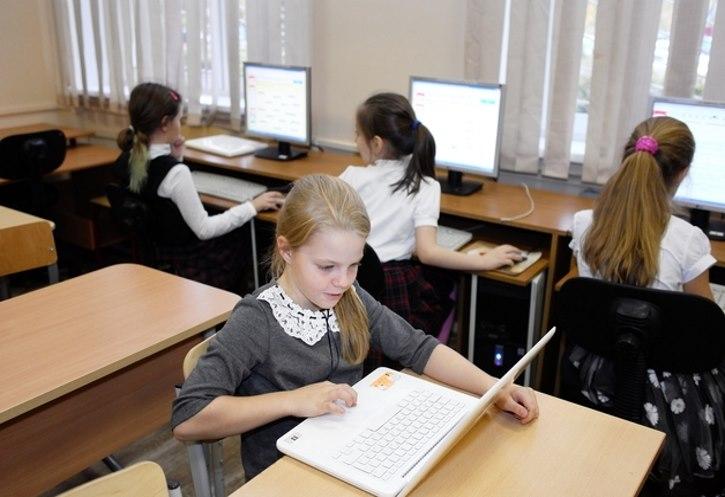 Российские школьники попробуют себя в программировании