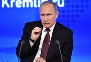 Российское образование должно быть одним из лучших в мире – Путин