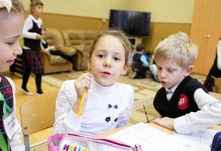 Россия стала мировым лидером по качеству образования в начальной школе