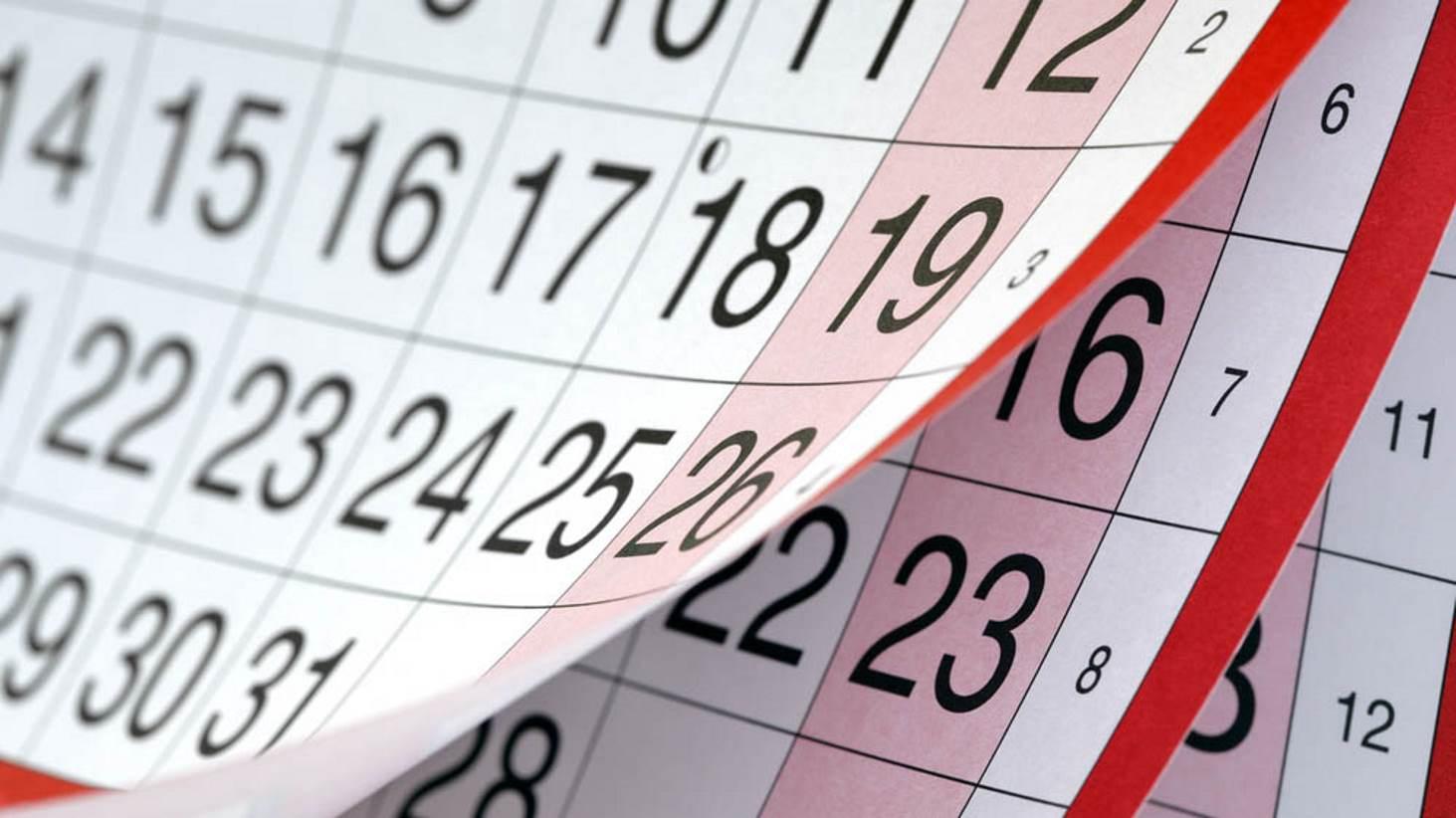 В 2021 году россиян ожидают 30 праздничных дней