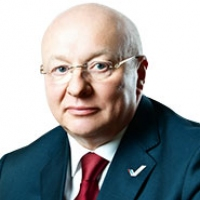 Александр Лысенко ОНФ