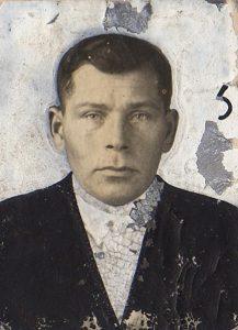 Александр Димовидов