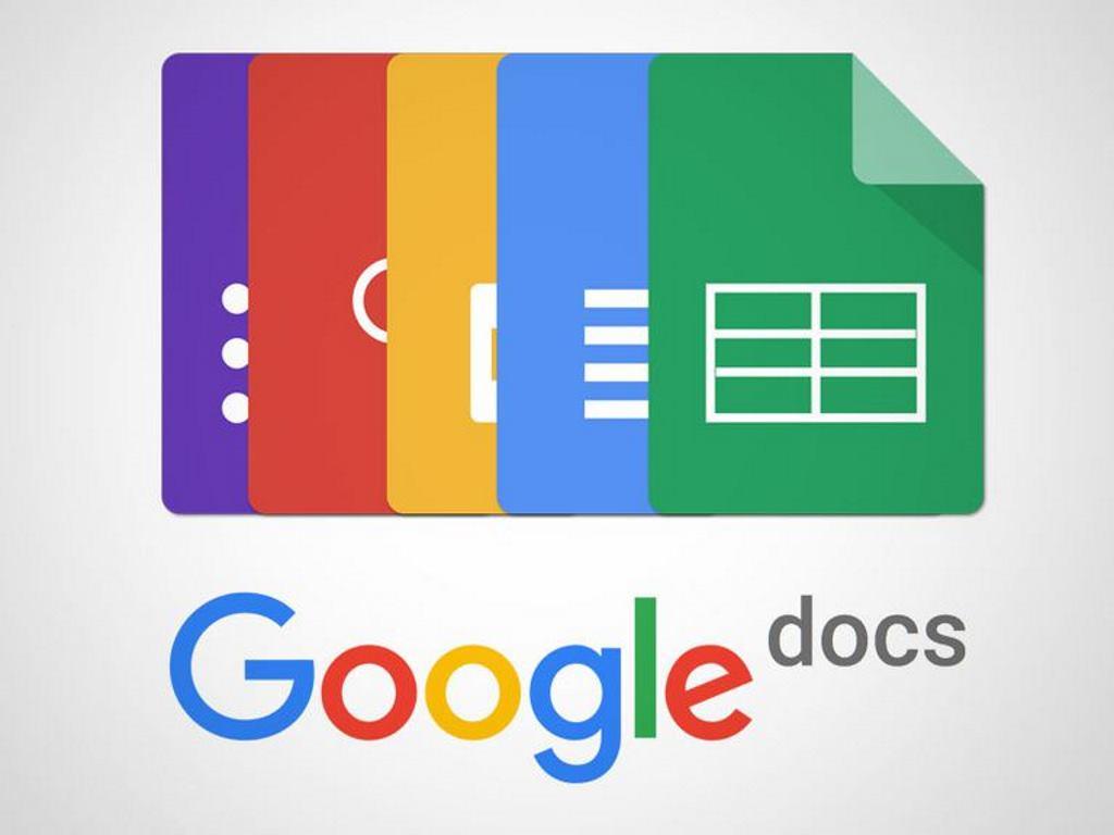 гугл-документы