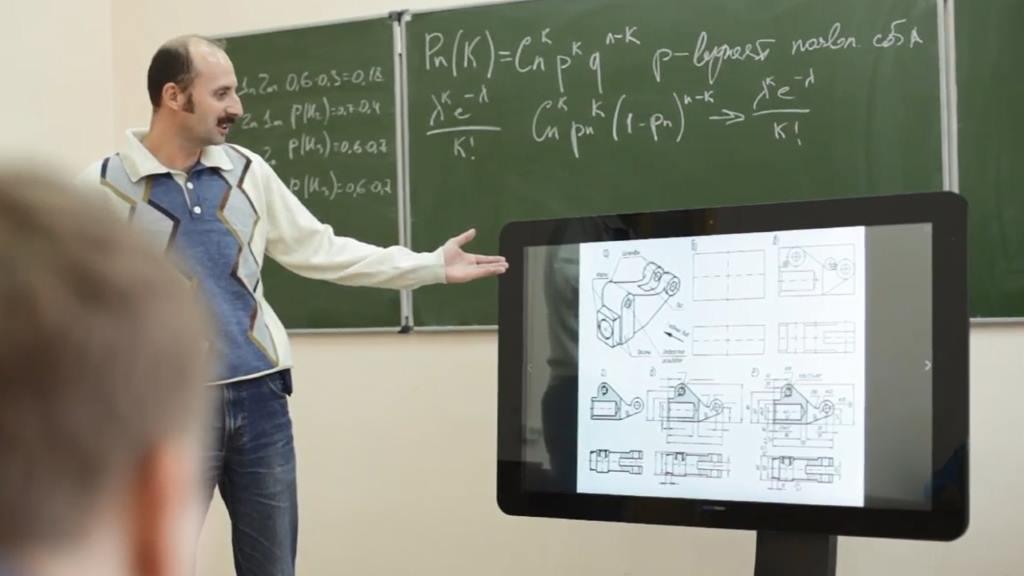 Инновационные технологии изменят университеты-2