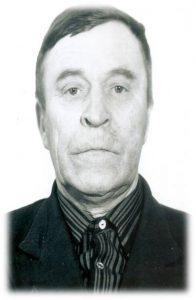 Рохин Иван Михайлович