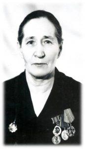 Рохина Любовь Александровна