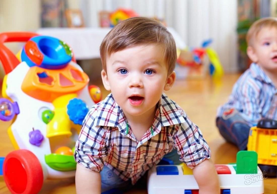 11 полезных советов, как подготовить ребенка к детскому саду