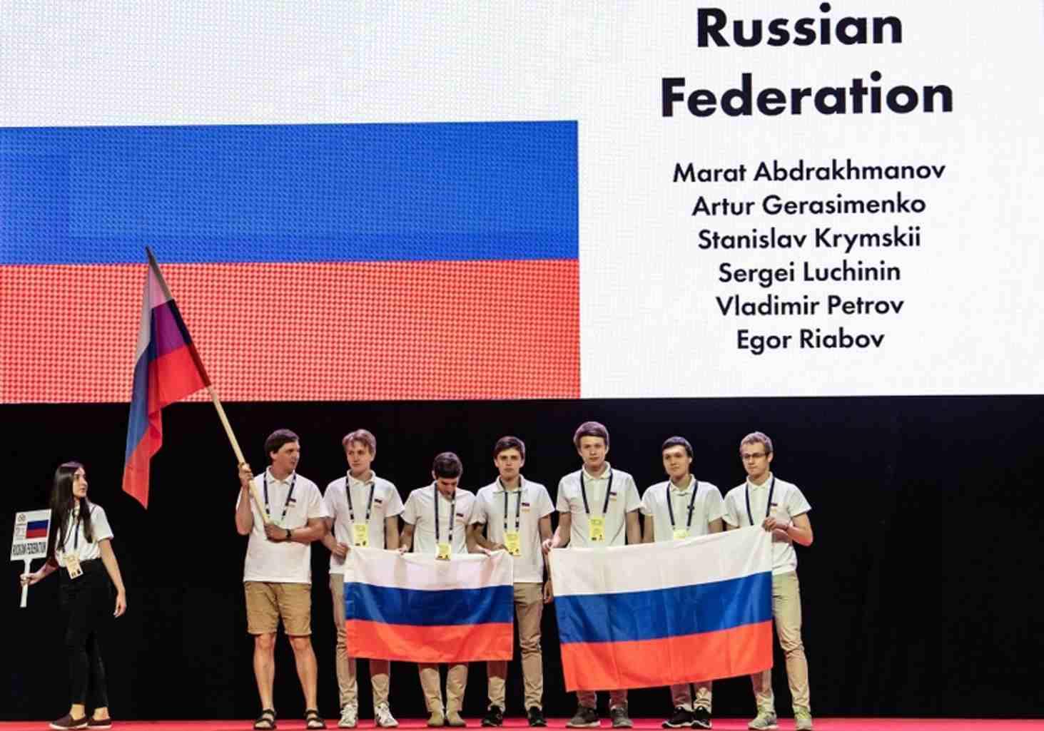 rossijskie-shkolniki-zanyali-vtoroe-mesto-na-mezhdunarodnoj-matematicheskoj-olimpiade