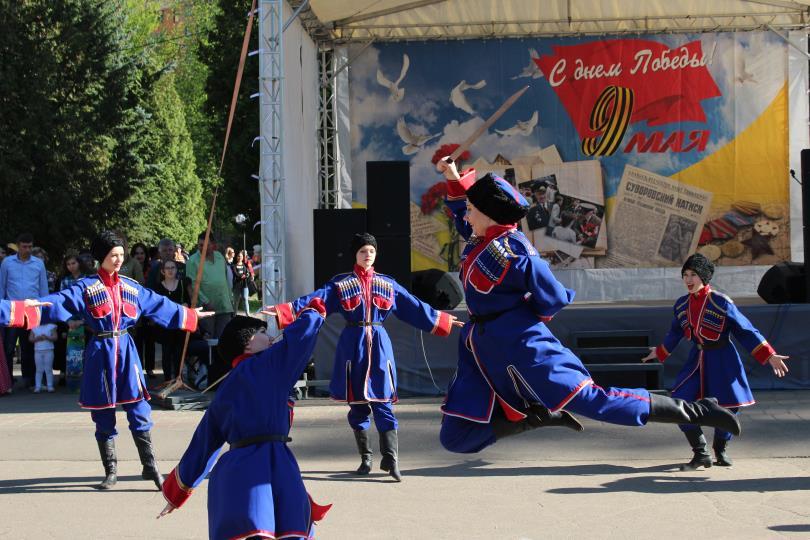 Дарья Осинцева - Танец - полет души