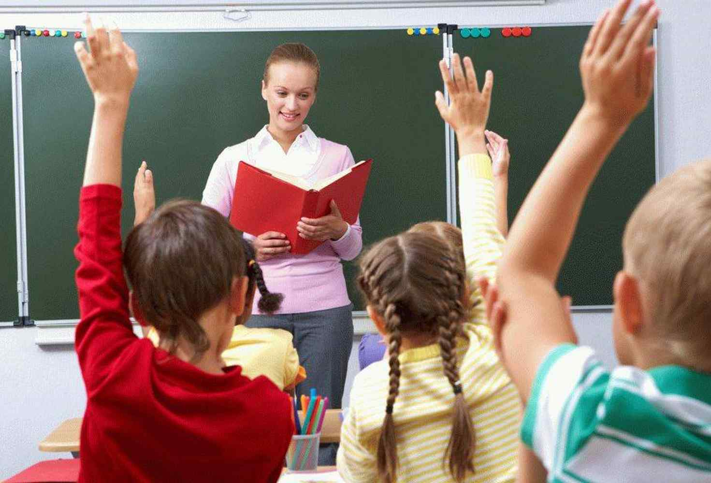 Учителей предложили увольнять за призывы к нарушению конституции России