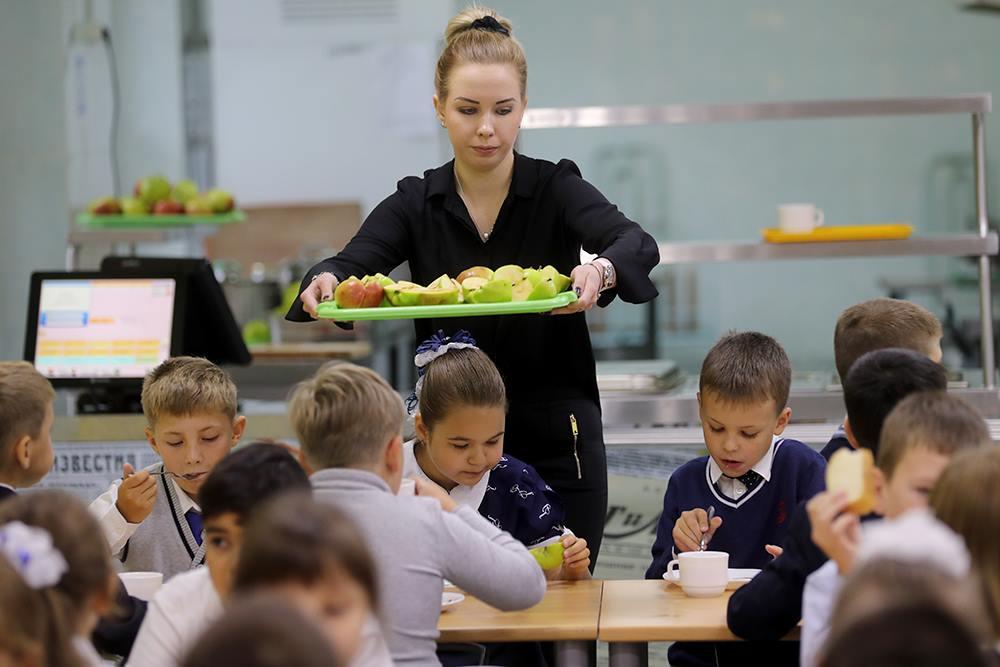 https://gazeta-pedagogov.ru/v-rossii-zapusty…ing-shkolnoj-edy/