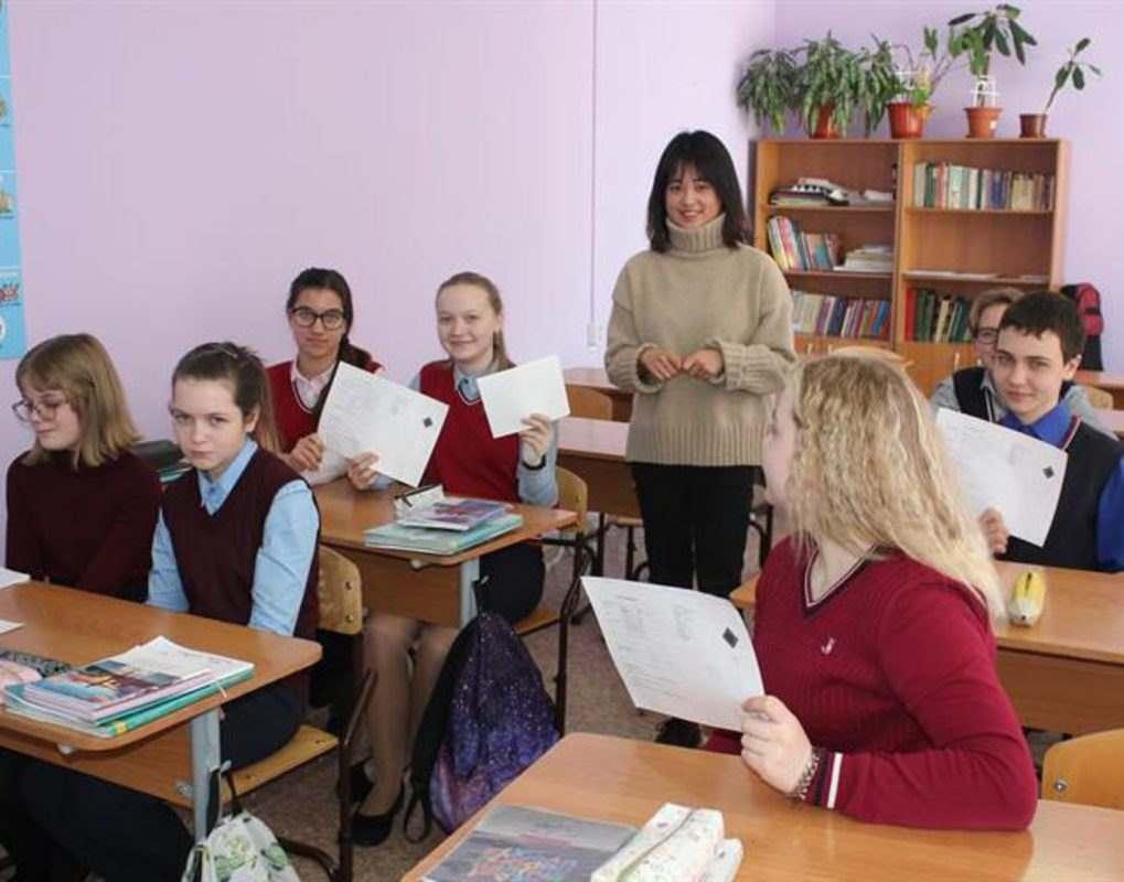 https://gazeta-pedagogov.ru/televedushhaya-i…noyarskoj-shkole/