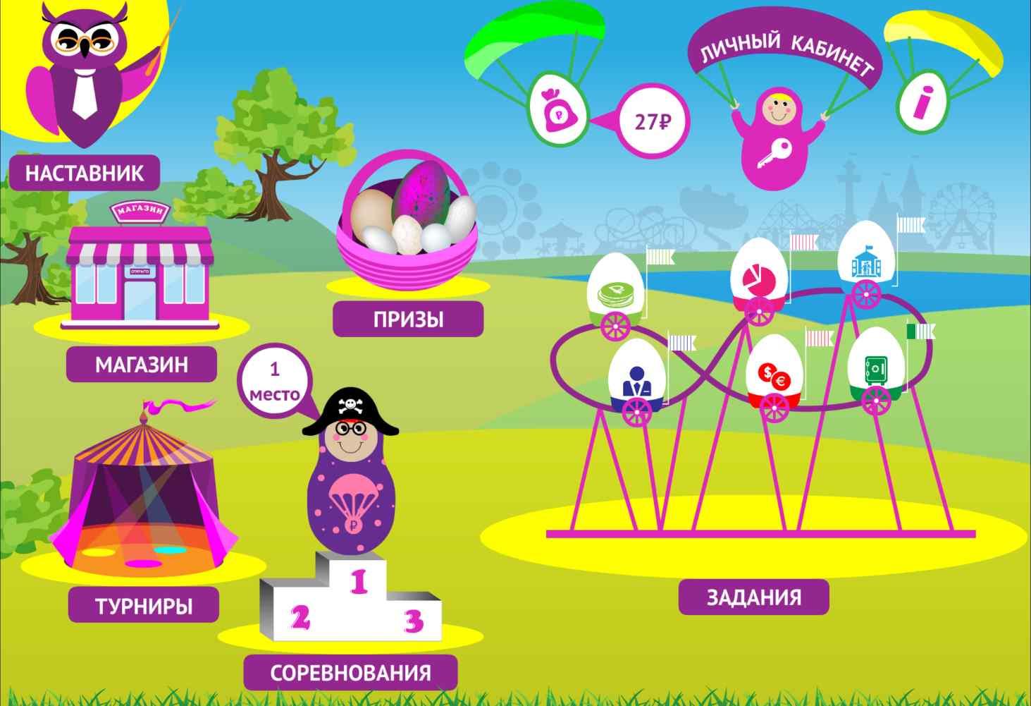 v-seti-poyavilos-prilozhenie-dlya-obucheniya-detej-finansovoj-gramotnosti