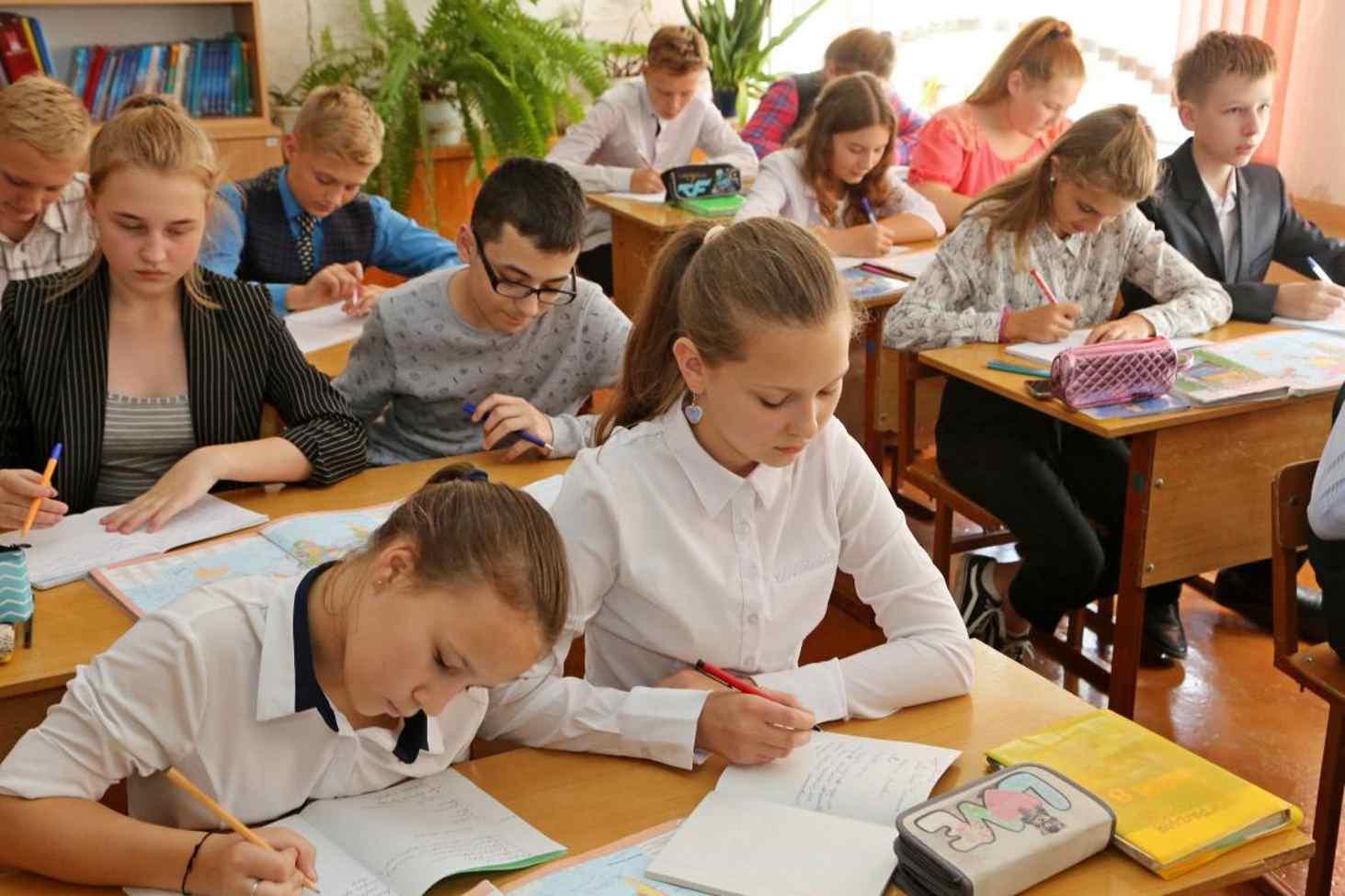 nazvany-samye-rasprostranyonnye-u-rossijskih-shkolnikov-zabolevaniya