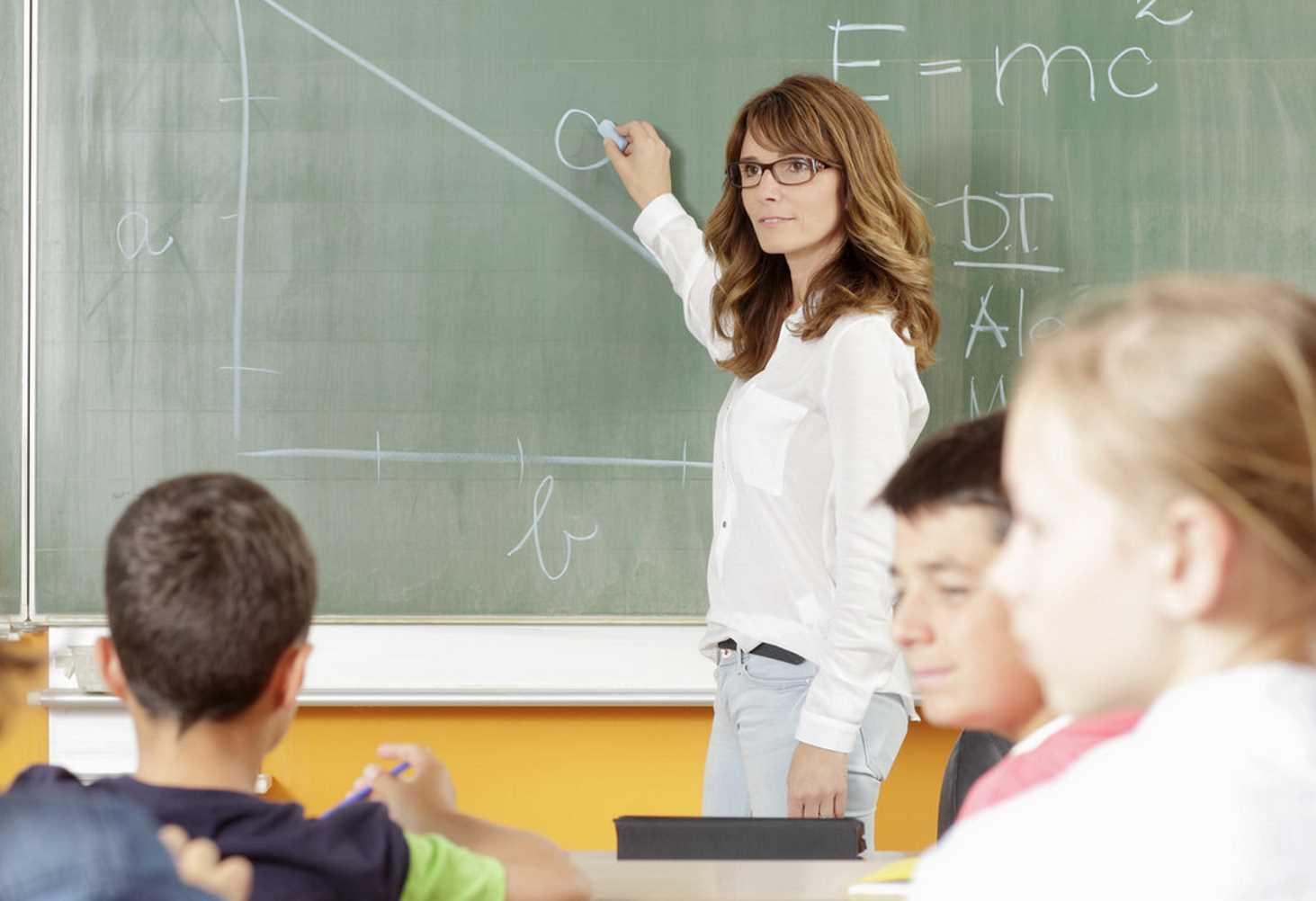 В московских школах учителей заменят на тьторов