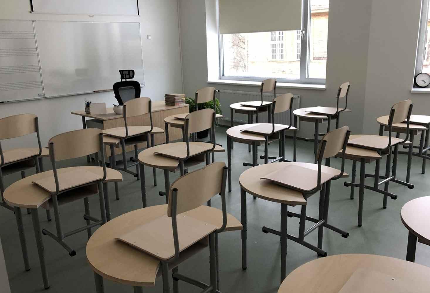 В школьной программе может появиться модуль по правам человека