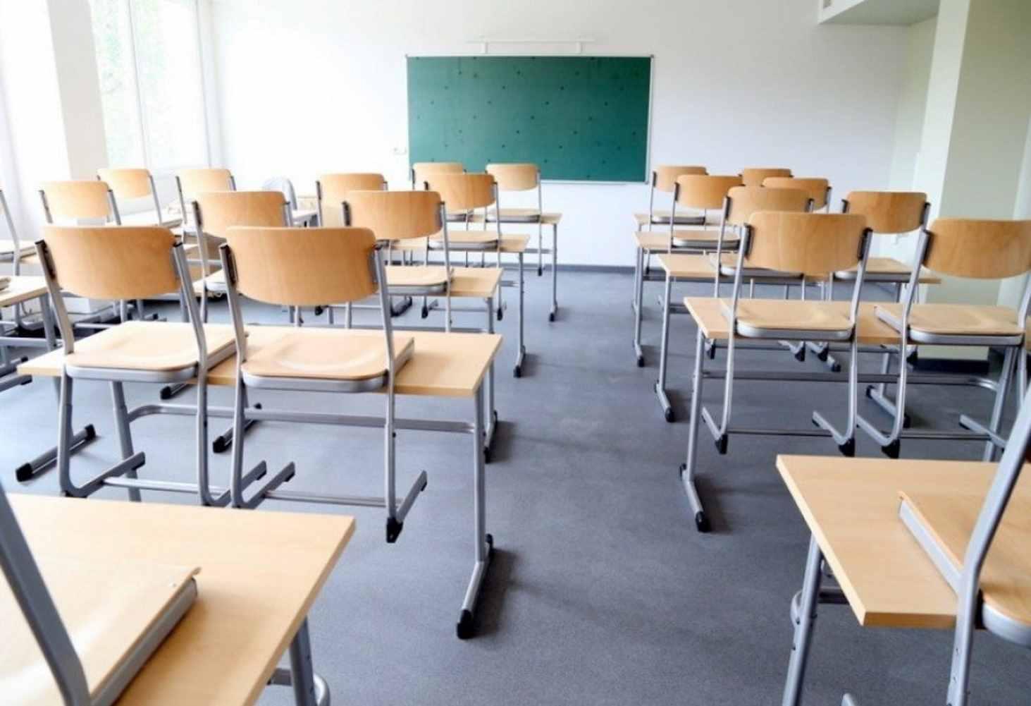 ЦИК сохранит избирательные участки в школах