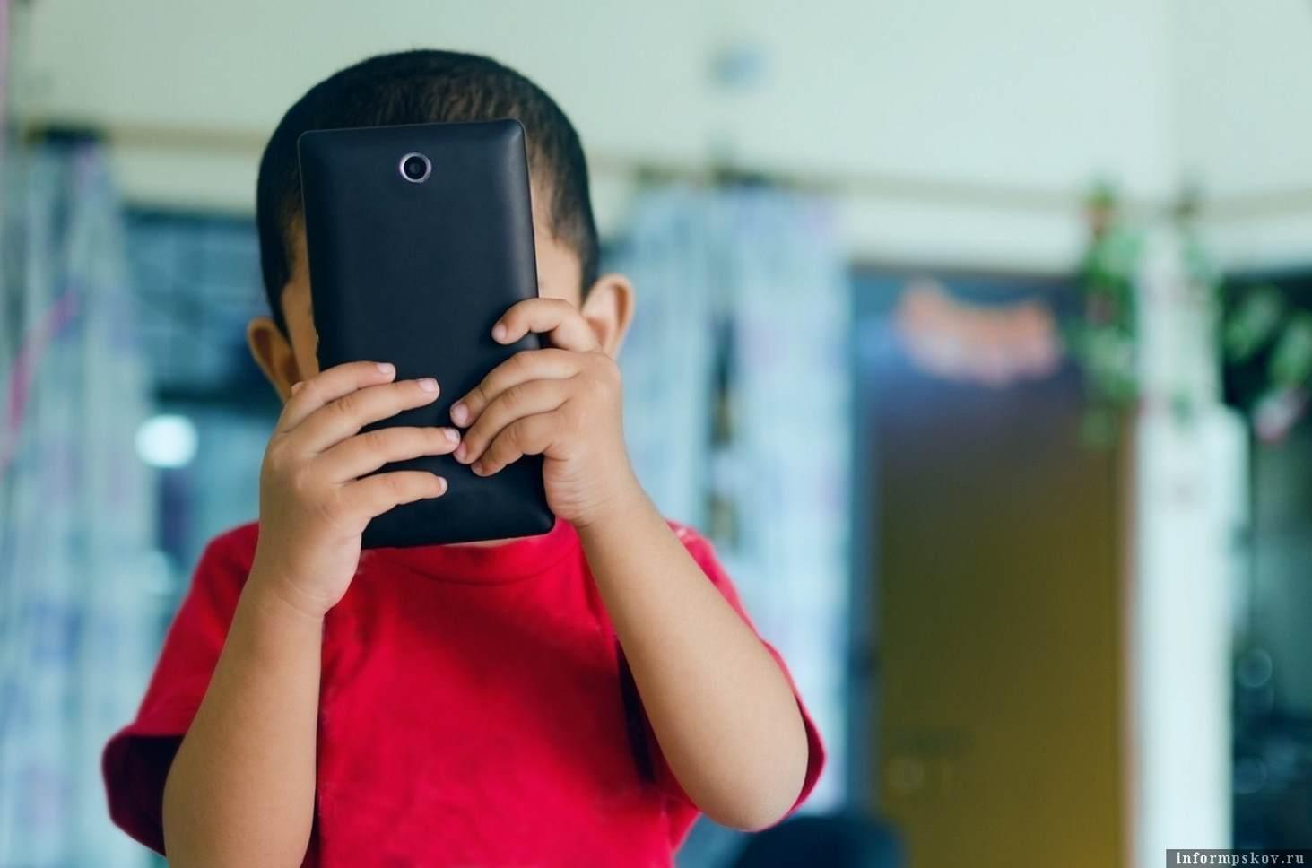 """Как учить современных """"цифровых"""" детей"""