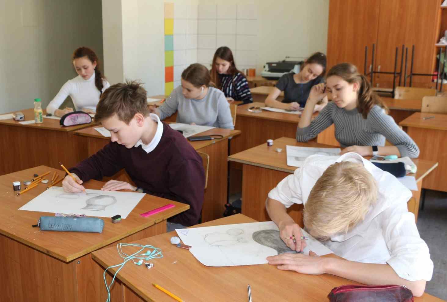 Межшкольный факультатив как форма работы с одарёнными детьми по подготовке к олимпиадам по русскому языку
