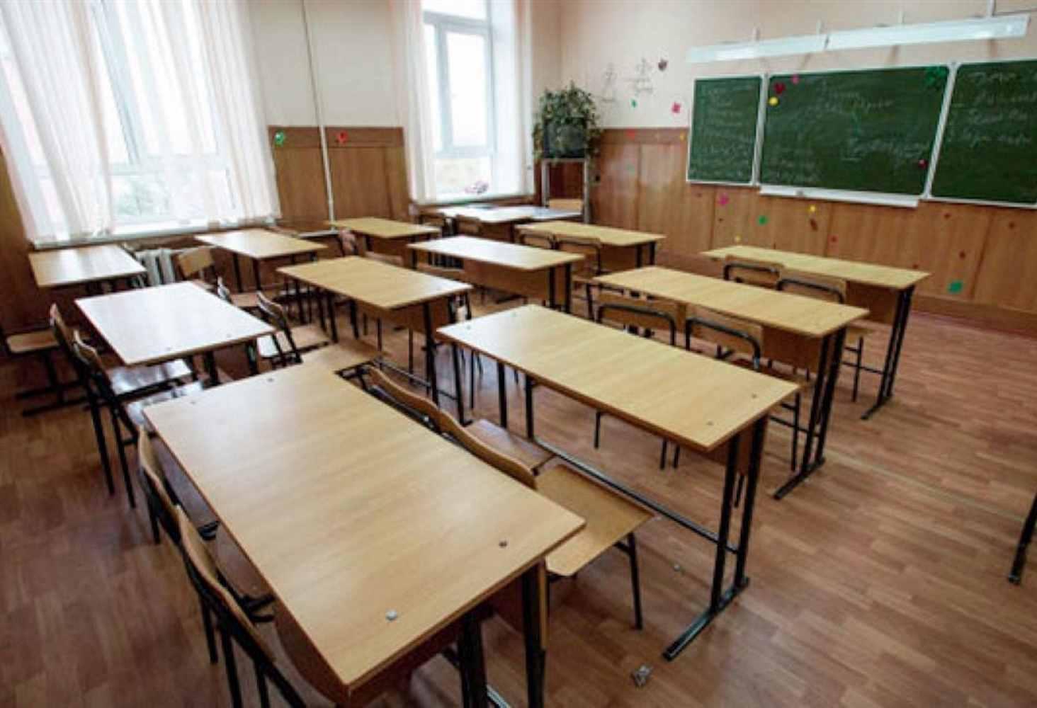 Правительство выделило 12 млрд рублей на создание новых мест в школах