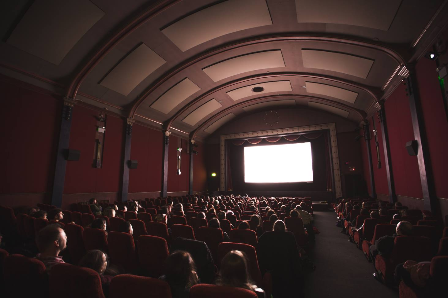 Тест по крылатым фразам советского кино