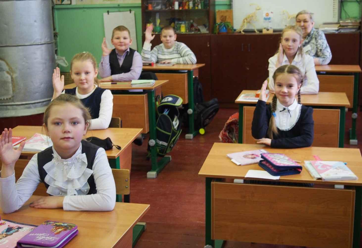 В 2020 году по программе «Земский учитель» в сельскую местность отправились 1800 учителей