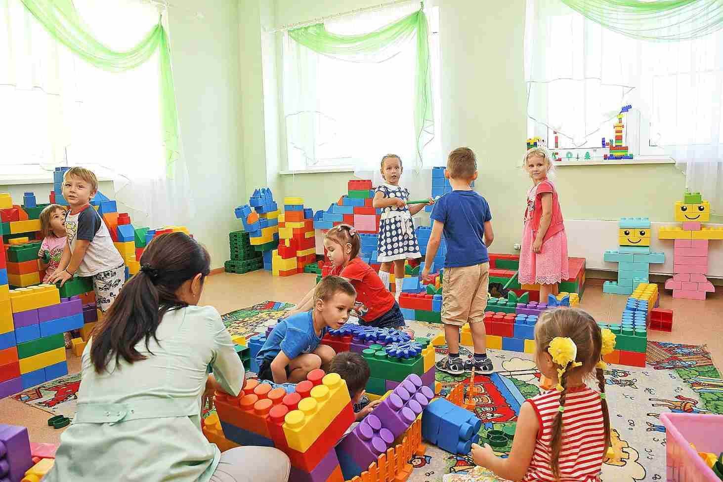 В Госдуме выступили против карантина в детских садах