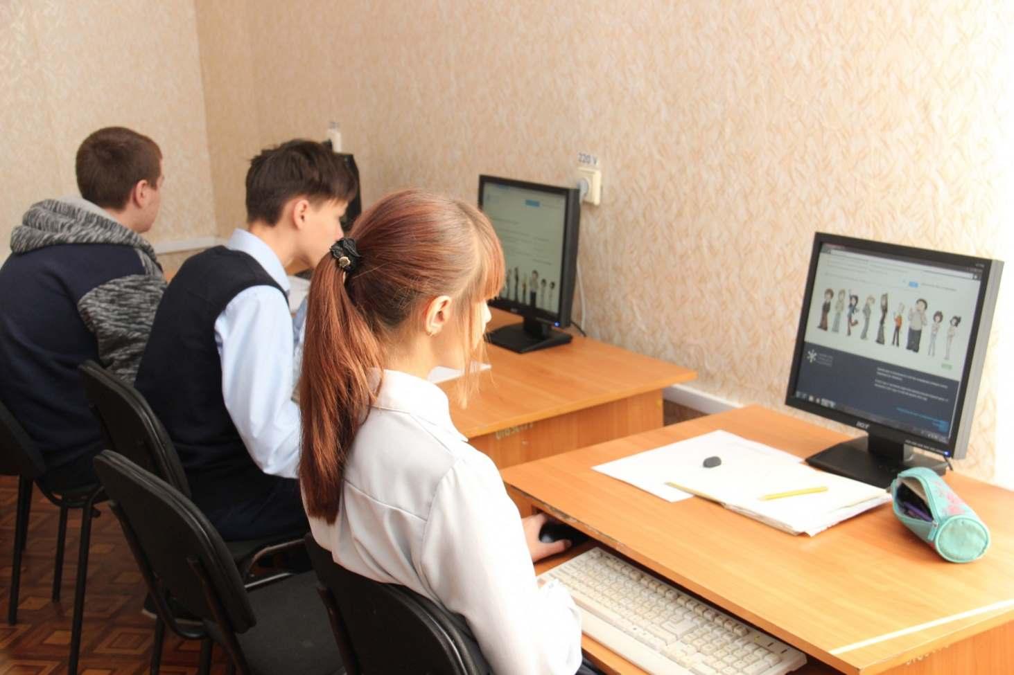 Рособрнадзор проводит тренировочный ЕГЭ по информатике на компьютерах