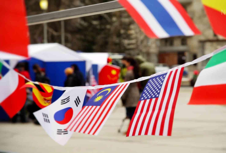 Проектная деятельность на уроках английского языка как средство воспитания патриотизма