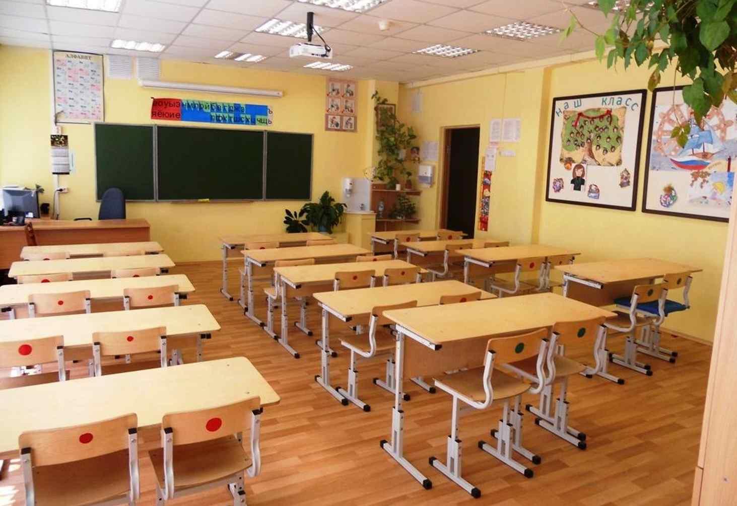 Роспотребнадзор утвердил санитарные требования к работе школ до 2027 года