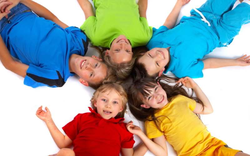 Лэпбук как средство приобщения детей к творчеству