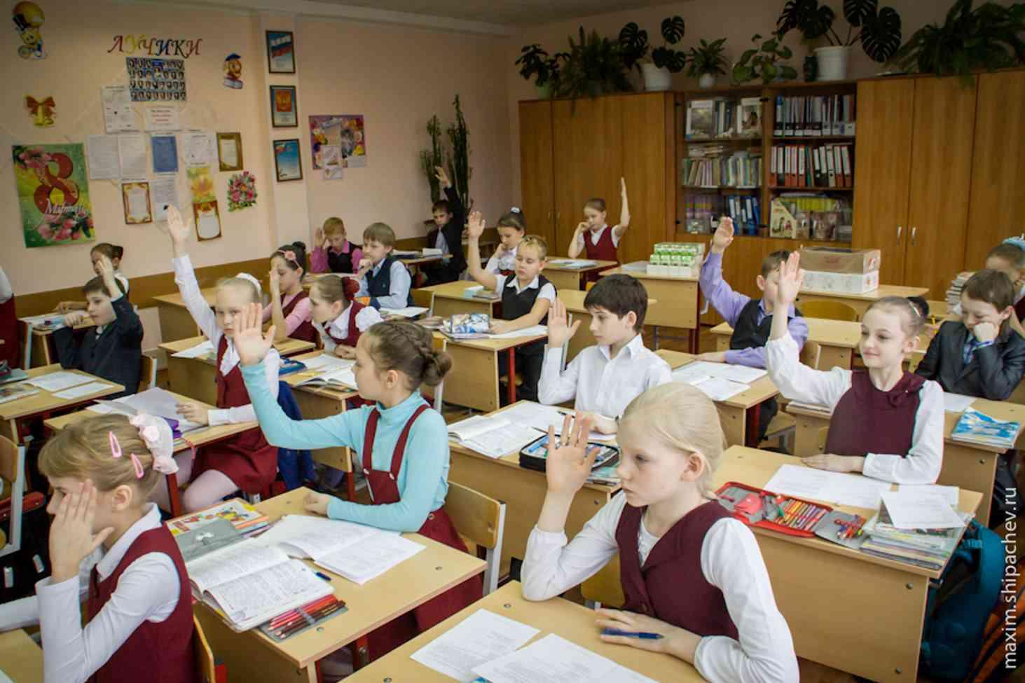 Смешанное обучение станет нормой жизни?