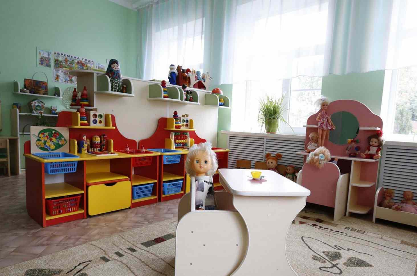 Как обучить дошкольников правилам безопасного поведения