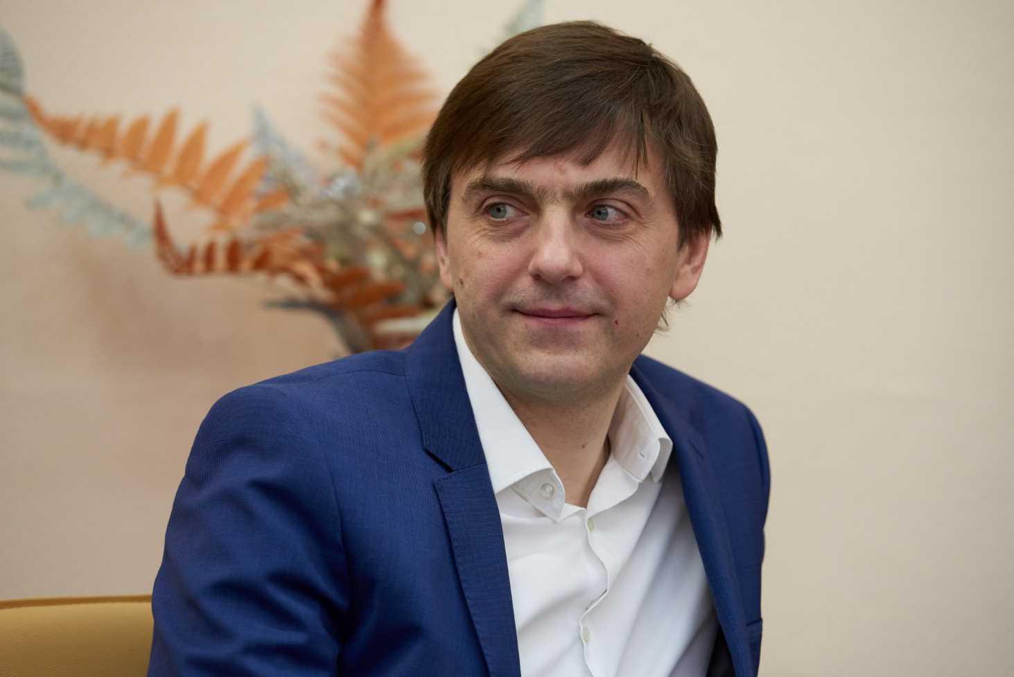 Сергей Кравцов рассказал, какие качества важно воспитывать в школьниках